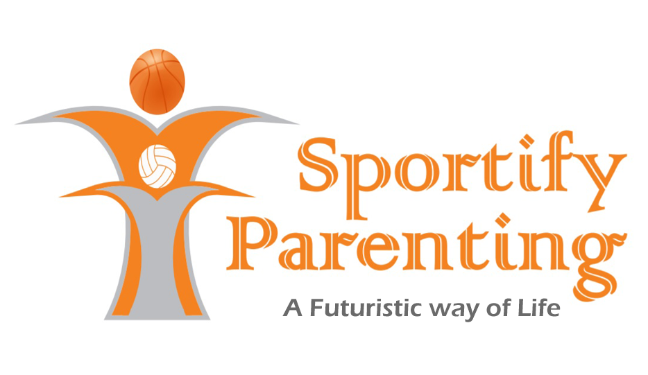 Sportify Parenting-